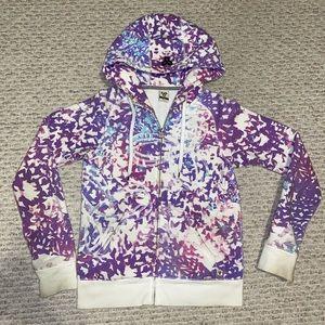 TNA classic hoodie